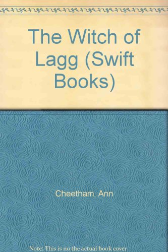 9780859978811: The Witch of Lagg (Swift Books)