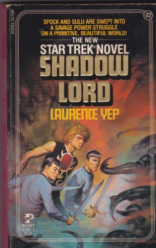 9780859979276: Shadow Lord (Firecrest Books)