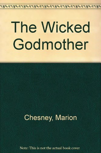9780859979535: The Wicked Godmother