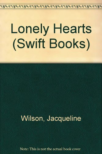 9780859979900: Lonely Hearts (Swift Books)