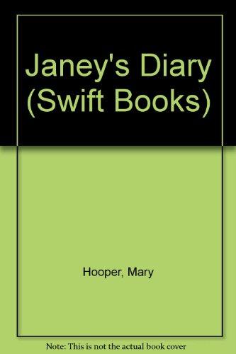 9780859979986: Janey's Diary (Swift Books)