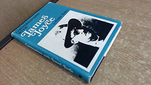 9780860000068: Conversations with James Joyce