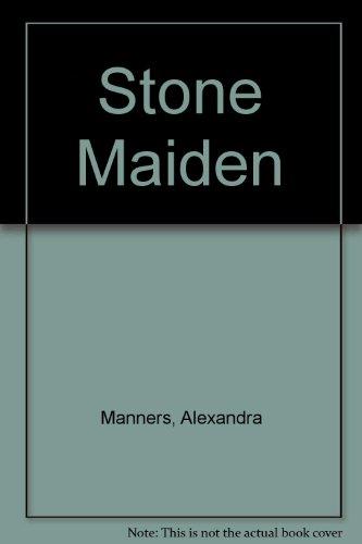 9780860000082: Stone Maiden