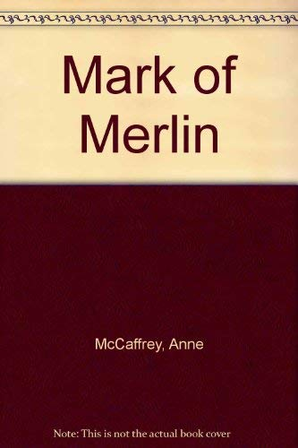 9780860000808: Mark of Merlin