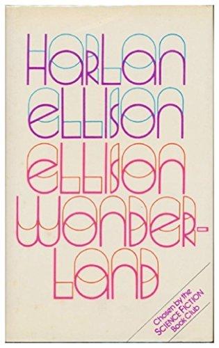 Ellison Wonderland: Ellison, Harlan