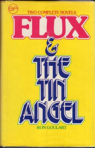 9780860000921: Flux & The Tin Angel