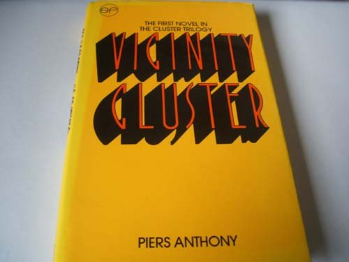 Vicinity Cluster: Anthony, Piers