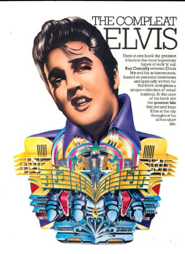 9780860010098: The Complete Elvis
