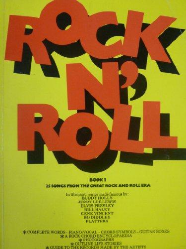 9780860010289: Rock 'n' Roll: Bk. 1