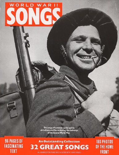 9780860010418: Great Songs Of World War Two