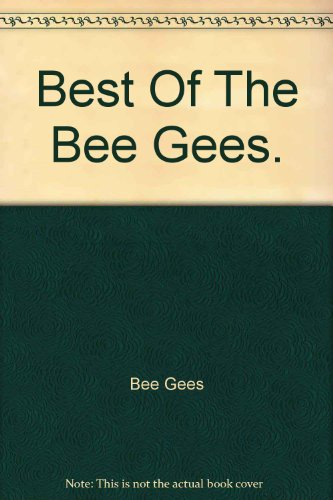9780860010753: Best Of The Bee Gees.