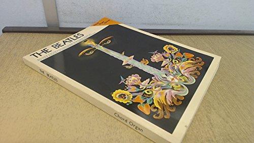 9780860011477: The Beatles, Chord Organ edition