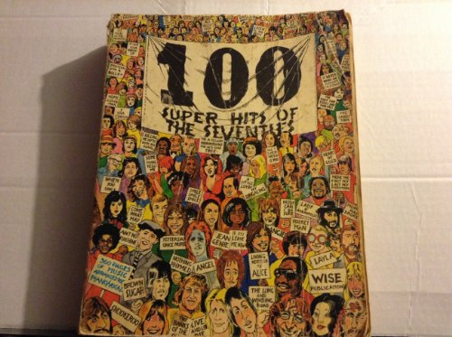 9780860011613: 100 Super Hits of the 70's