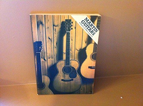 9780860012313: Martin Guitars: A History