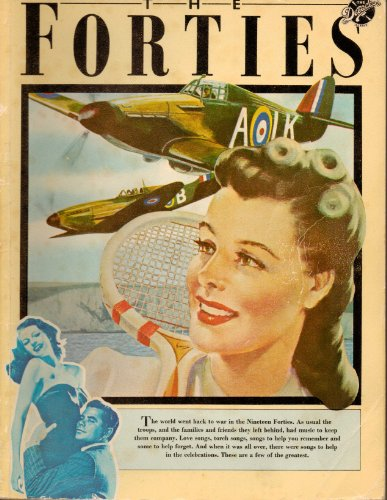 9780860012429: The Forties