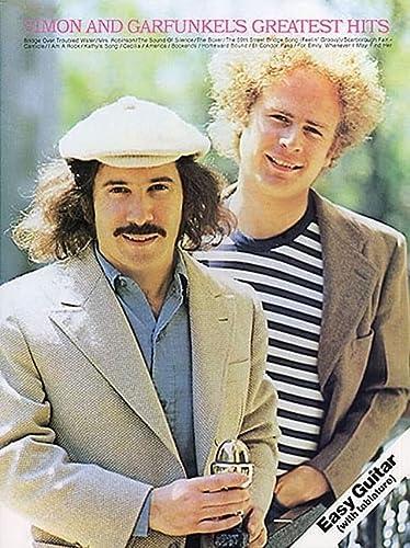 9780860013235: Simon and Garfunkel's Greatest Hits (Paul Simon/Simon & Garfunkel)