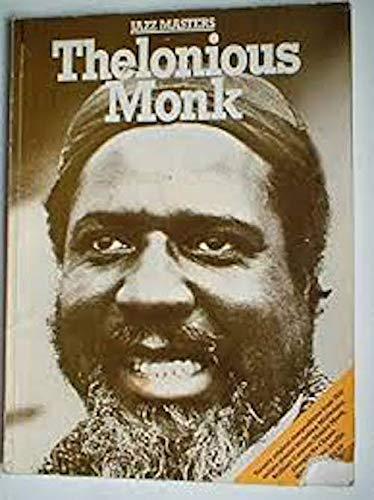 9780860014027: Thelonious Monk