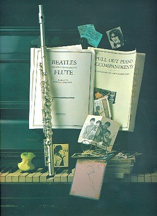 9780860014409: The Beatles: Themes and Variations: Flute