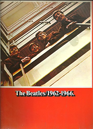 9780860015482: The Beatles 1962-1966 (songbook)