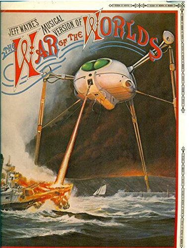 9780860015727: The war of the worlds