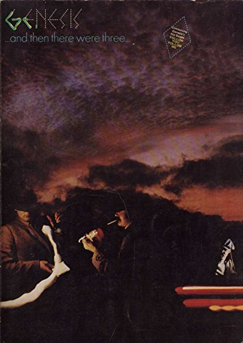 9780860015772: Genesis: And Then There Were Three [Songbook]