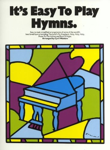 9780860016106: It's Easy To Play Hymns