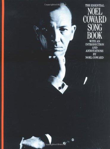 The Essential Noel Coward Songbook: Author