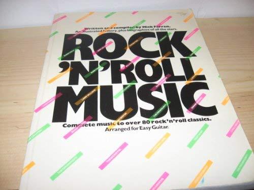 9780860017578: Rock 'n' Roll Music