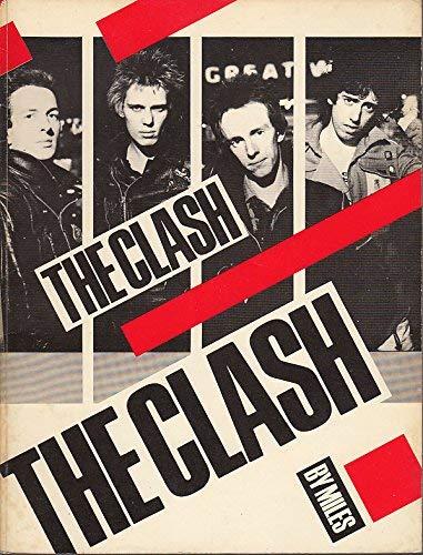 9780860018032: The Clash