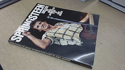 9780860018070: Springsteen: Born to Run - The Bruce Springsteen Story