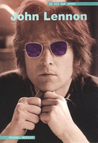 9780860018162: John Lennon in His Own Words