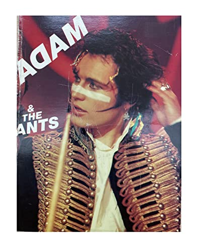 9780860019008: Adam and the Ants