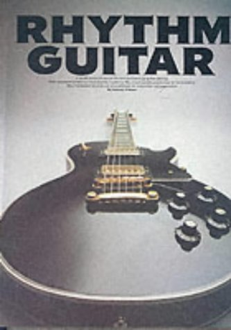 Rhythm Guitar (9780860019169) by Harvey Vinson