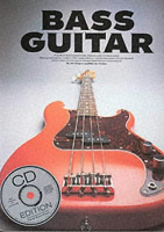 9780860019244: Bass Guitar (Teach Yourself)