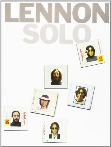 9780860019787: Lennon: The Solo Years
