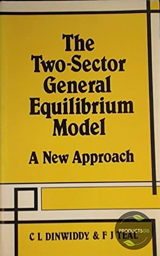 9780860031758: Two-sector General Equilibrium Model: A New Approach
