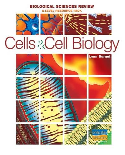 9780860032397: Cells & Cell Biology: Biological Sciences Review (As/A-level Photocopiable Teacher Resource Packs)