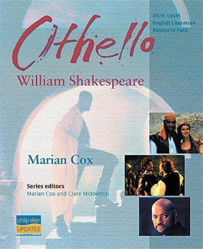 English Literature Othello?