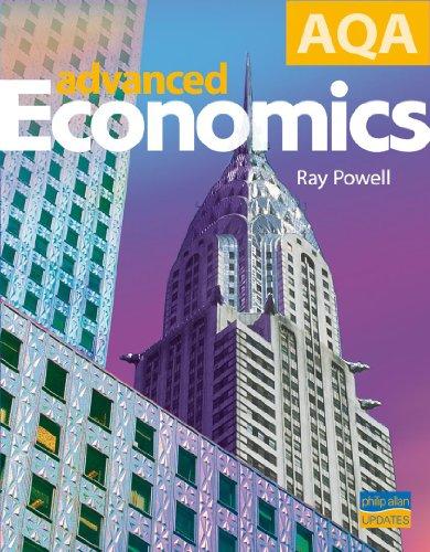9780860037613: Aqa Advanced Economics