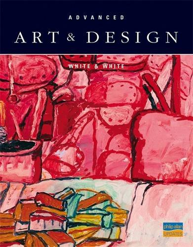9780860037651: Advanced Art & Design
