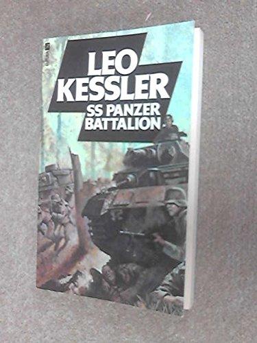 9780860070030: SS Panzer Battalion