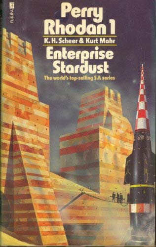 9780860070085: Enterprise Stardust (Perry Rhodan)