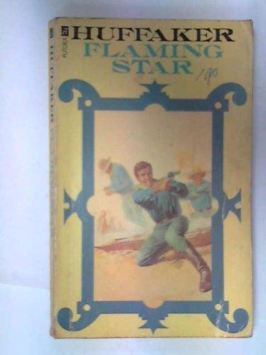 9780860070399: Flaming Star