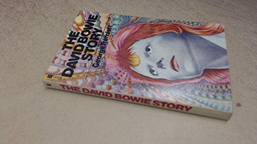 9780860070511: The David Bowie story