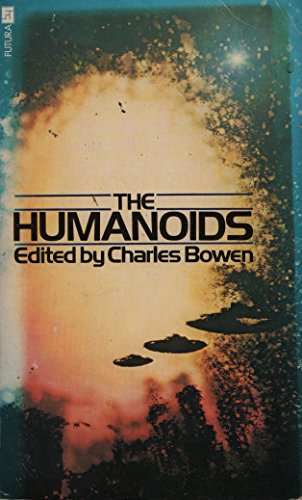 9780860070573: The Humanoids (Mysteries of Time & Space)