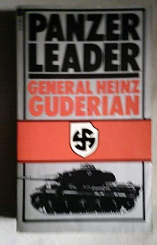 9780860070887: Panzer Leader