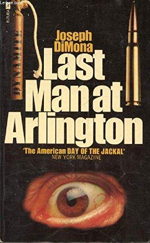 9780860070900: Last Man at Arlington