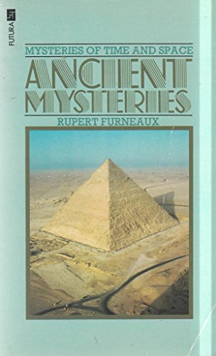 9780860071044: Ancient Mysteries (Mysteries of time and space)