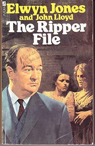 The Ripper File: Elwyn Jones