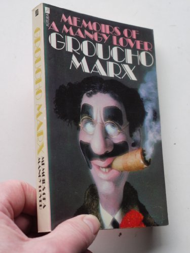 9780860071426: Memoirs Of A Mangy Lover